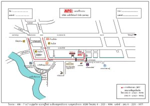 MAP-AFC-TH